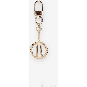 Accessoires textile Femme Porte-clés Alviero Martini LPI184811 Doré
