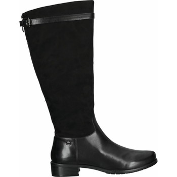 Chaussures Femme Bottes ville Gerry Weber Bottes Schwarz