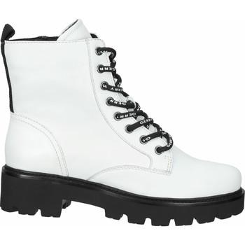 Chaussures Femme Boots Gerry Weber Bottines Weiß