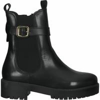Chaussures Femme Boots Scapa Bottines Schwarz