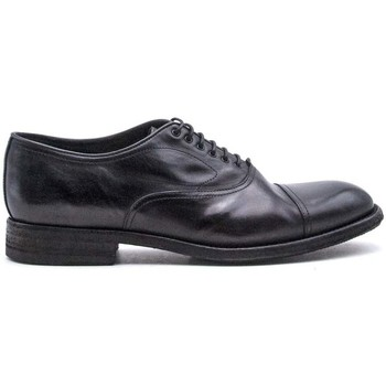 Chaussures Homme Derbies Pantanetti 12844 NERO