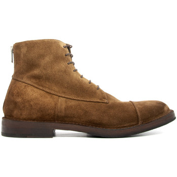 Chaussures Homme Boots Pantanetti 14970D MARRONE