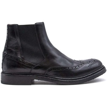 Chaussures Homme Boots Pantanetti 11030 NERO
