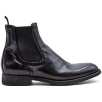 Chaussures Homme Boots Pantanetti 12840 NERO NERO