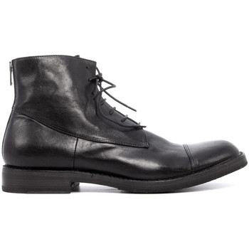 Chaussures Homme Boots Pantanetti 14970D NERO NERO
