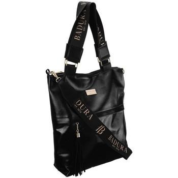 Sacs Femme Sacs porté épaule Badura 116720 Noir
