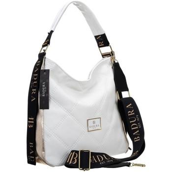 Sacs Femme Sacs porté main Badura 128160 Blanc