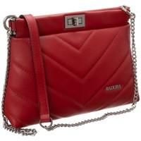 Sacs Femme Sacs porté main Badura 81610 Rouge