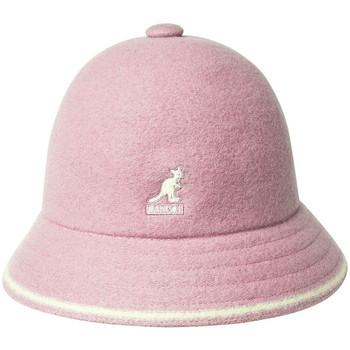 Accessoires textile Femme Chapeaux Kangol Bob  STRIPE Rose