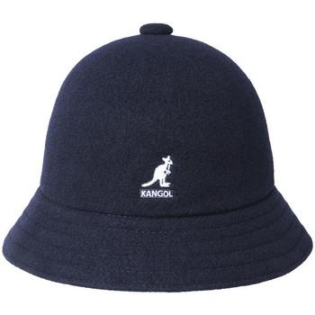 Accessoires textile Homme Chapeaux Kangol Bob  WOOL Bleu