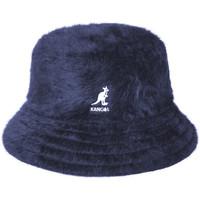 Accessoires textile Femme Chapeaux Kangol Bob  FURGORA Bleu Marine