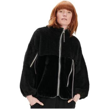 Vêtements Femme Blousons UGG Blouson Noir