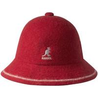 Accessoires textile Homme Chapeaux Kangol Bob  STRIPE Rouge