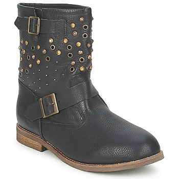 Bottines / Boots Coolway NAVEL Noir 350x350