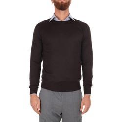 Vêtements Homme Pulls Mauro Ottaviani J25601 marron