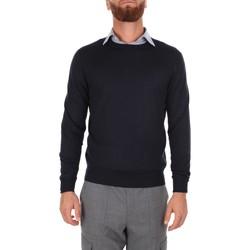 Vêtements Homme Pulls Mauro Ottaviani J25601 Bleu