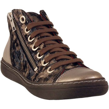 Chaussures Femme Baskets montantes Chacal 4510- Autres