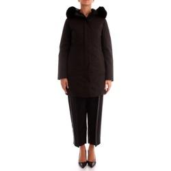 Vêtements Femme Vestes / Blazers People Of Shibuya AKEMI/1PM766-999 Noir