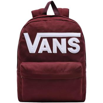 Sacs Sacs à dos Vans Old Skool III Backpack Bordeaux