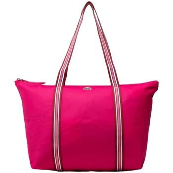 Sacs Femme Cabas / Sacs shopping Lacoste Sac cabas  Ref 53611 Rose 35*30*14 Rose