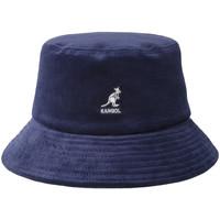 Accessoires textile Homme Chapeaux Kangol Bob  CORD Bleu Marine