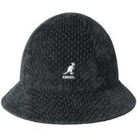 Accessoires textile Homme Chapeaux Kangol Bob  VELOUR Noir