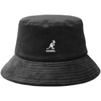 Accessoires textile Homme Chapeaux Kangol Bob  CORD Noir