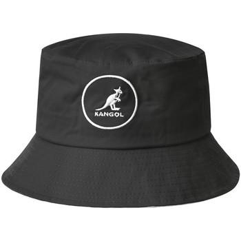Accessoires textile Homme Chapeaux Kangol Bob  COTTON Noir