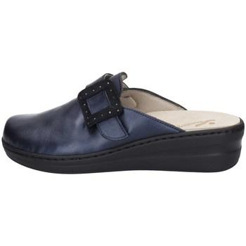 Chaussures Femme Mules Susimoda 6113/24I Bleu