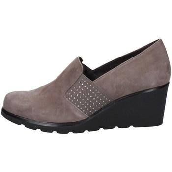 Chaussures Femme Mocassins Susimoda 8737/64 Rouge
