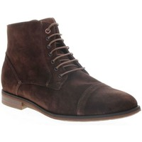 Chaussures Homme Boots Le Formier JEAN 95 CHOCOLAT