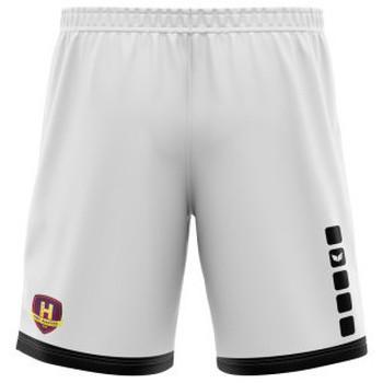 Vêtements Homme Shorts / Bermudas Erima Short extérieur Nantes 2021/22 blanc/violet