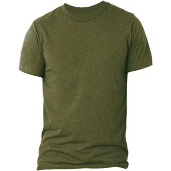 Vêtements Homme Polos manches courtes Bella + Canvas CA3413 Olive