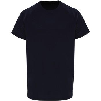 Vêtements Homme T-shirts manches courtes Tridri TR014 Bleu marine