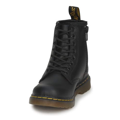 Enfant Boot Boots Dr Martens J Dm Chaussures Noir vYbmf76yIg