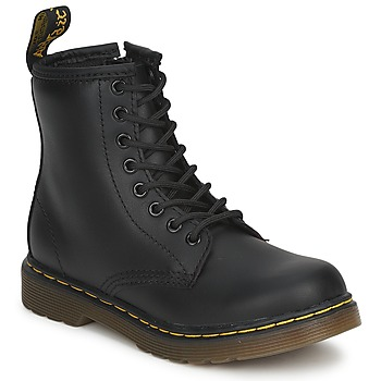 Bottines / Boots Dr Martens DM J BOOT Noir 350x350