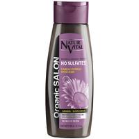 Beauté Soins & Après-shampooing Natur Vital Organic Salon Mascarilla Sin Sulfatos Protección Color 300ml