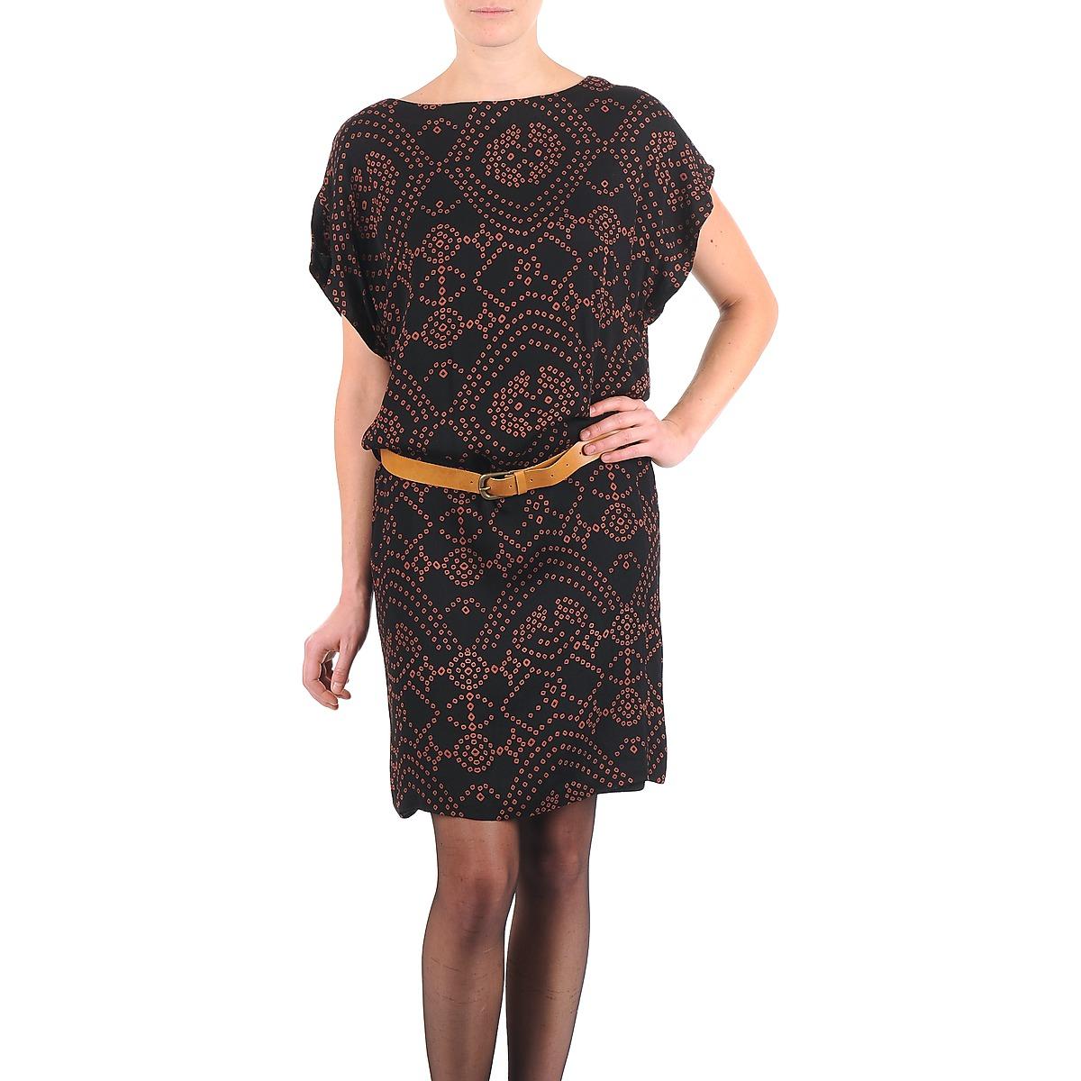 Antik Batik QUINN Noir