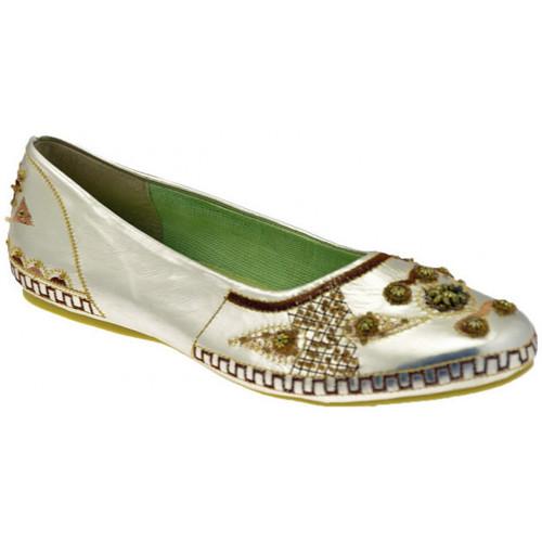 Chaussures Femme Ballerines / babies One Step 401 ethnique Ballerines