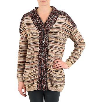 Pulls & Gilets Antik Batik WAYNE Beige 350x350