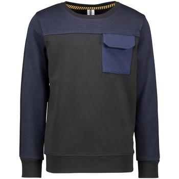 Vêtements Garçon Sweats B.nosy Garçon sweaters Noir