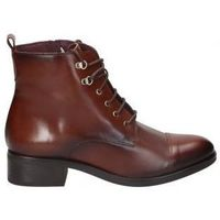 Chaussures Femme Bottines Funchal BOTINES  36001 SEÑORA COGNAC Marron
