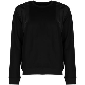 Vêtements Homme Sweats Les Hommes  Noir