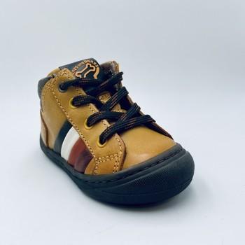 Chaussures Garçon Chaussons bébés Stones and Bones CHAUSSURE BB Beige