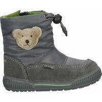 Chaussures Garçon Bottes de neige Primigi Bottes Grau