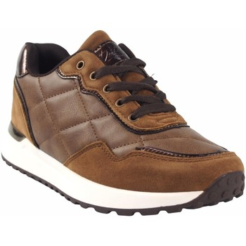 Chaussures Femme Multisport Deity Zapato señora  20086 yjl taupe Marron