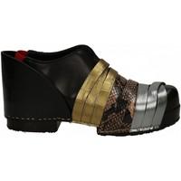Chaussures Femme Sabots Duca D'ascalona EMMA mercurio