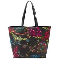 Sacs Femme Cabas / Sacs shopping Versace Jeans Couture 71VA4BZ1 Noir
