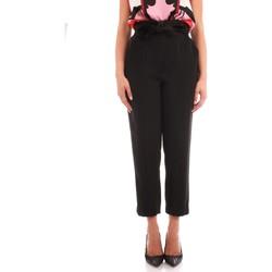 Vêtements Femme Pantalons de costume Marella TECLA NOIR