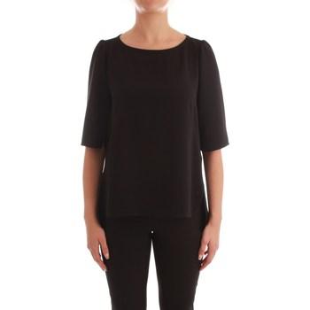 Vêtements Femme Chemises / Chemisiers Marella VANESSA NOIR